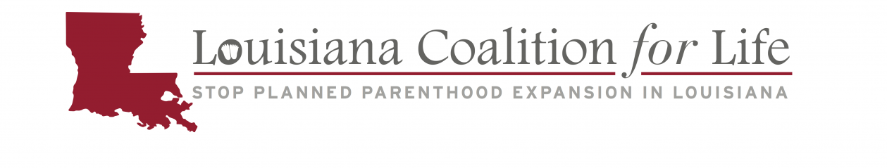 Louisiana Coalition For Life